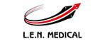 Logo len-medical